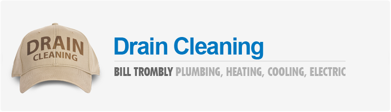 Nh Plumbing Heating Cooling Bill Trombly Drain Cleaning